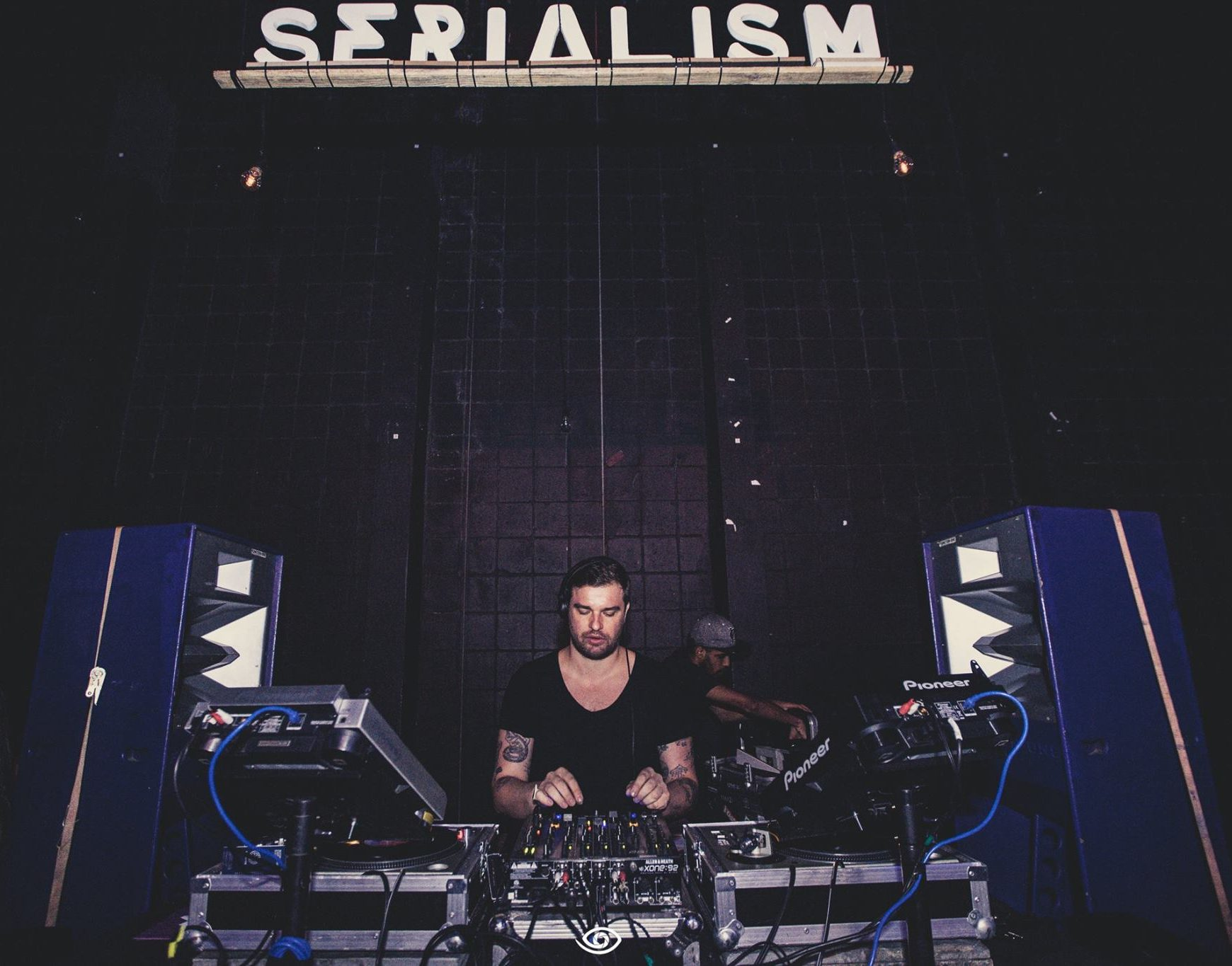 Cesare vs Disorder - Dinner with Bogdan (Original Mix) [MINIMAL] Vakant Records release brings the best of tech-house expert and Serialism Records boss.